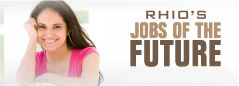 Programa RHIO'S Jobs of the Future