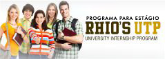 Programa RHIO'S UTP - University Internship Program